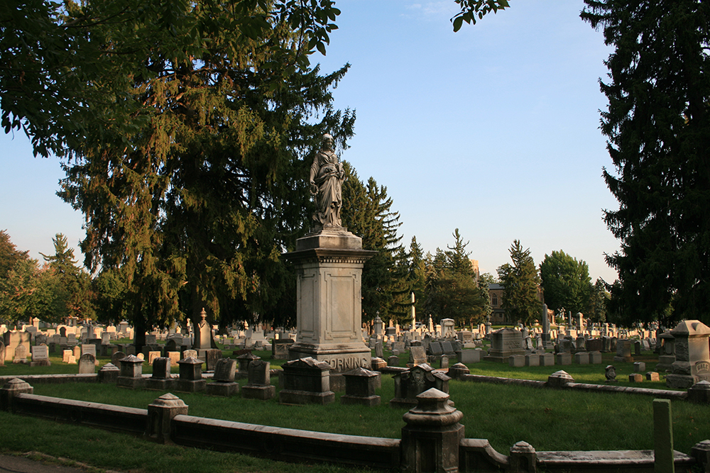 Mount hope cemetery %285%29